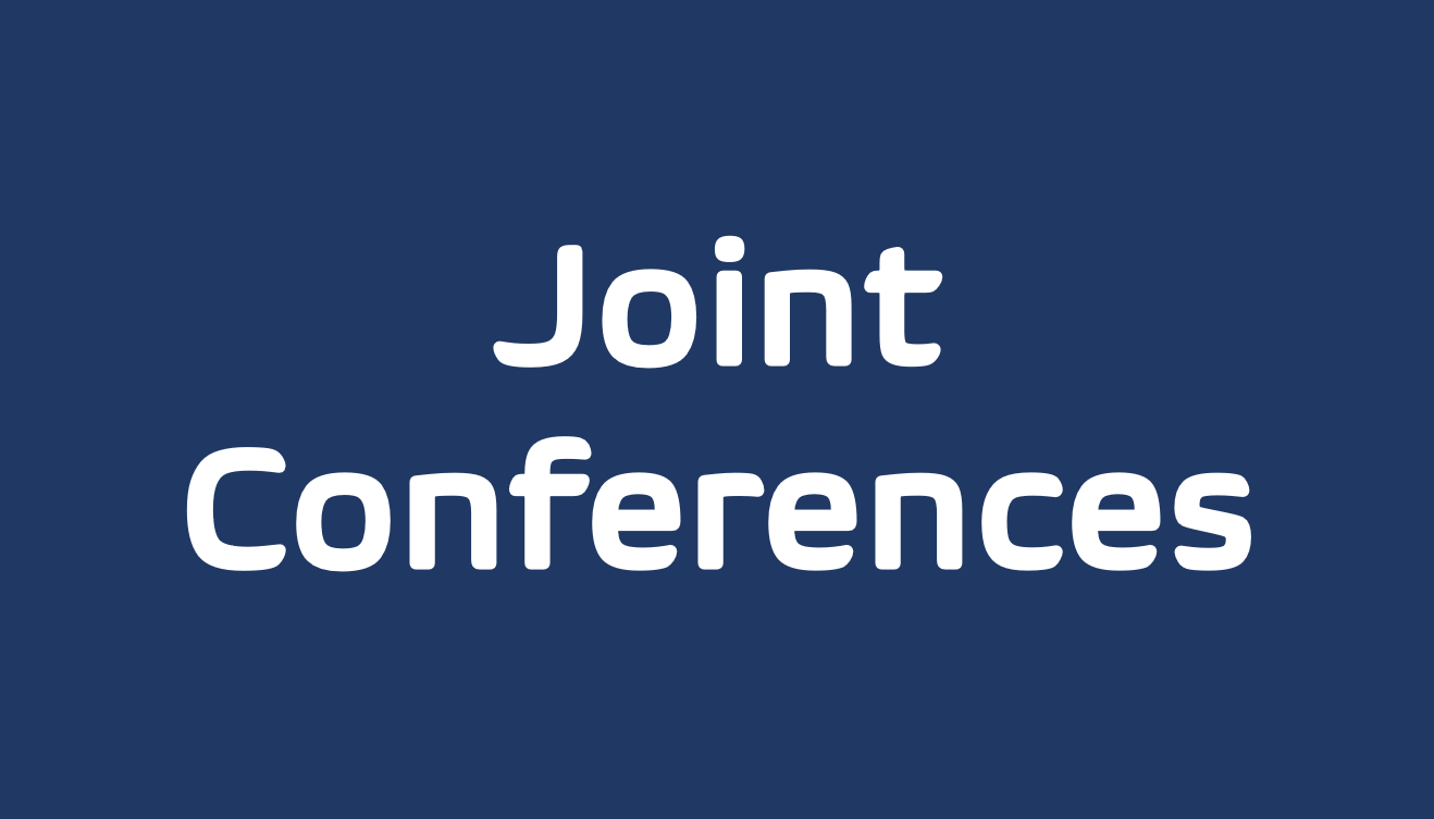 Joint Conferences