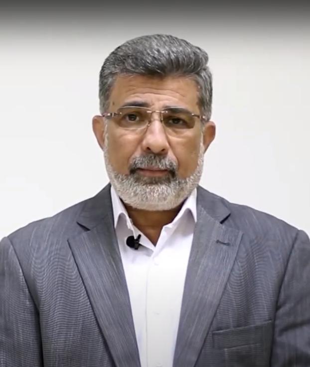 Prof. Emad Hamed